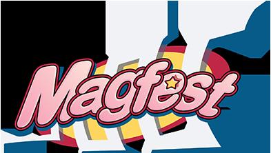 magfest 2018 logo