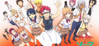 Shokugeki no Soma: Come for the Foodgasms, Stay for the Rebellion