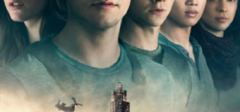 'Maze Runner: The Death Cure' Outpacing Previous Two Films At Foreign Box Office