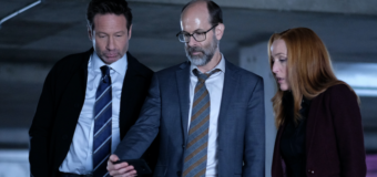 The X-Files 11×04 Review: The Lost Art of Forehead Sweat