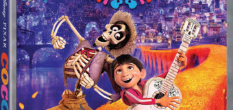 "Disney Pixar ""Coco"" – 4K Ultra HD Blu-ray, DVD, and Digital Review"
