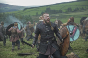 the joke vikings harald finehair