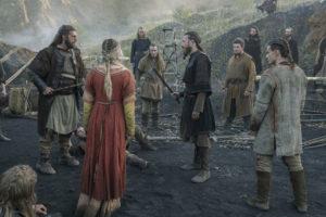 a simple story vikings floki's island