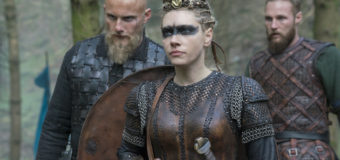 Vikings 5×10 Review: Moments of Vision