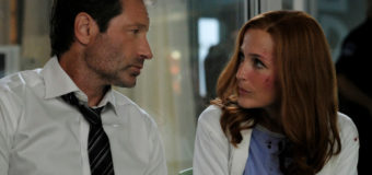 The X-Files 11×01 Review: My Struggle III