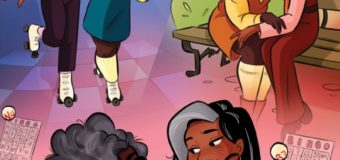 Bingo Love – Comic Book Review: An Important Love Story