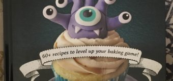Geek Sweets by Jenny Burgesse Review – Get Your Geeky Bake On!