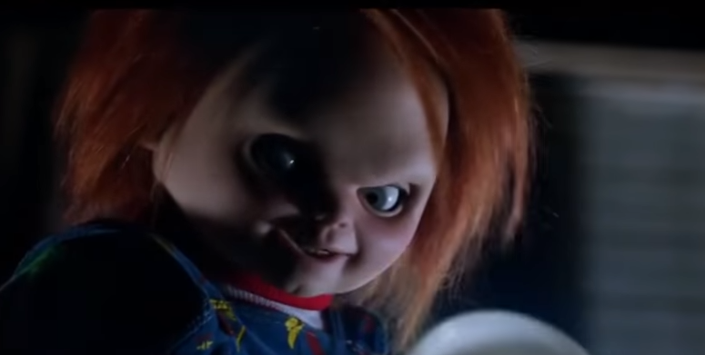 Child's Play possible TV series Don Mancini