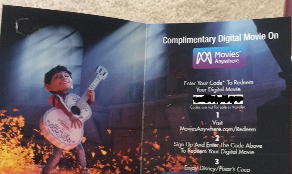 Coco 4K Ultra HD Blu-ray, DVD, Digital Disney Pixar release review