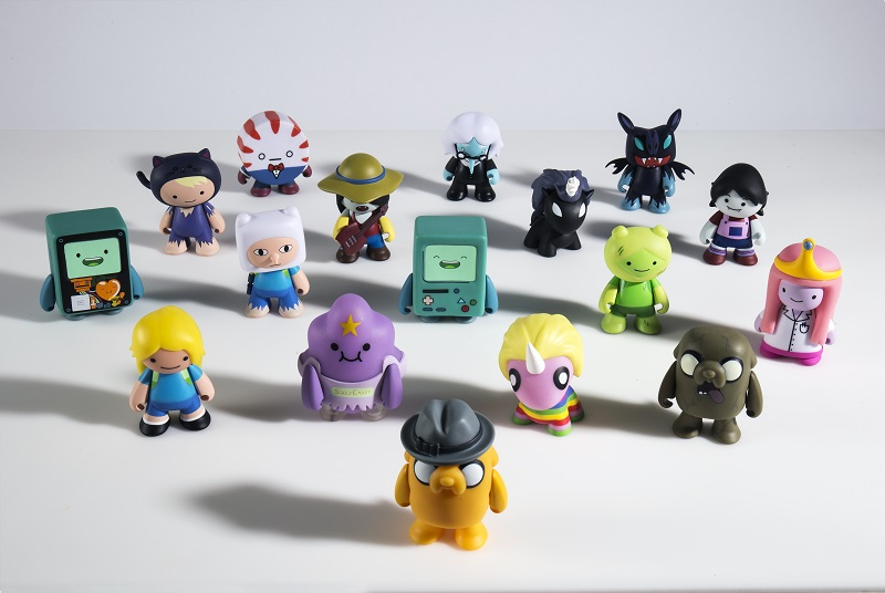 Adventure Time 2018 Toys