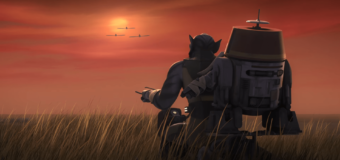 Star Wars Rebels 4×10 & 4×11 Reviews: Jedi Night & Dume