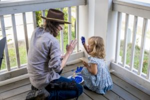 honor the walking dead carl grimes judith
