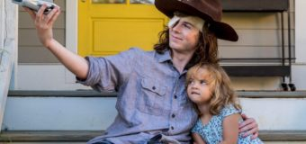 The Walking Dead 8×09 Review: Honor