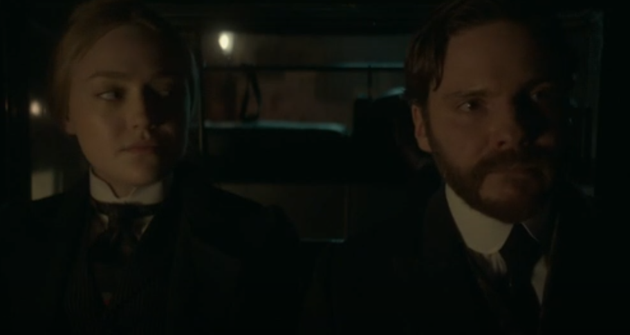 The Alienist Ascension review TNT