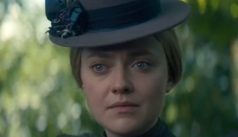 The Alienist Season 1 Episode 4 review These Bloody Thoughts