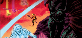 'The Pitiful Human Lizard' Chapter 17 Review: Paladins In Peril – Part 2