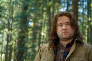 kitten the x-files haley joel osment