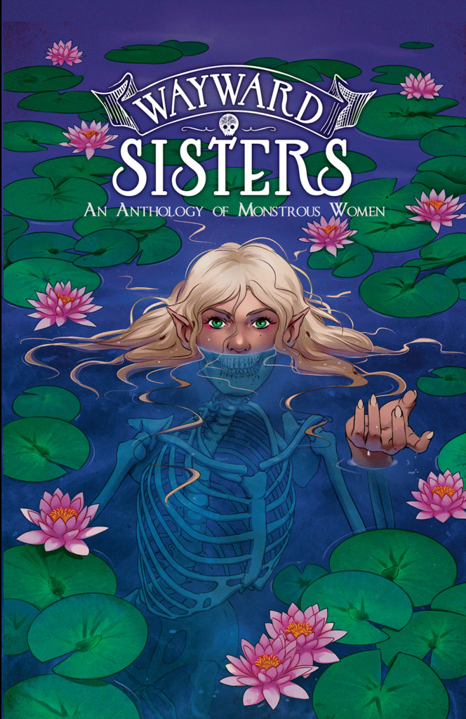 Wayward sisters anthology
