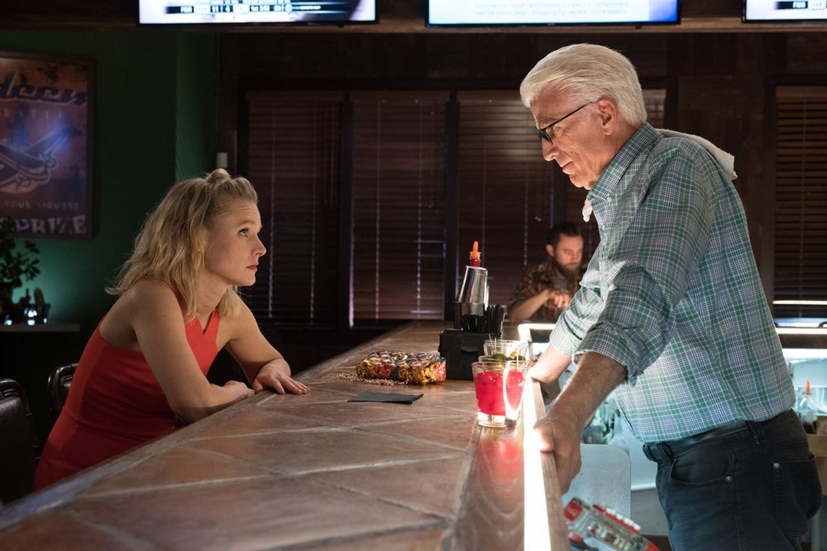 The Good Place Season 3 Speculation and Questions