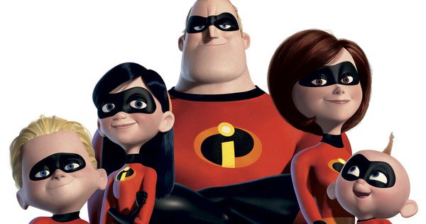 incredibles 2 olympics trailer