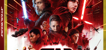 Star Wars: The Last Jedi 4K Ultra HD, Blu-ray, and Digital Get March Release Dates!