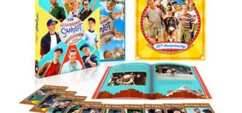 """You're Killing Me, Smalls! Check Out """"The Sandlot"""" Collector Edition"""
