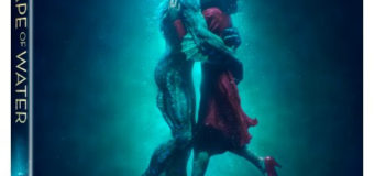 "Guillermo del Toro's ""The Shape of Water"" Gets Digital, 4K Ultra HD, Blu-ray and DVD Release Dates"