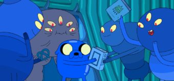 Adventure Time 9×10 Review: Jake the Starchild