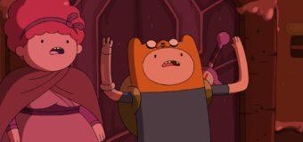 Adventure Time 9×12 Review: Gumbaldia