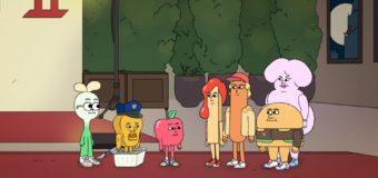 Apple & Onion 1×7 & 1×8 Review: Hot Dog's Movie Premiere & Bottle Catch