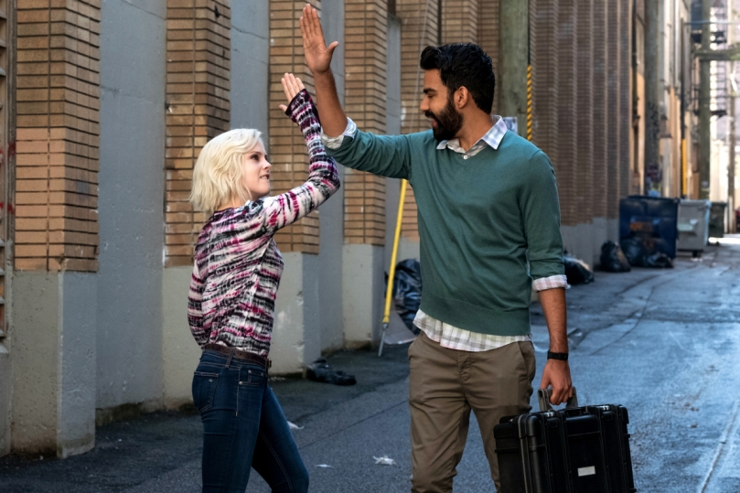 iZombie Brainless in Seattle Part One