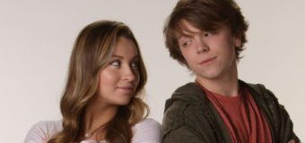 Michael Seater And Ashley Leggat Tease Possible Dasey Fic Podcast