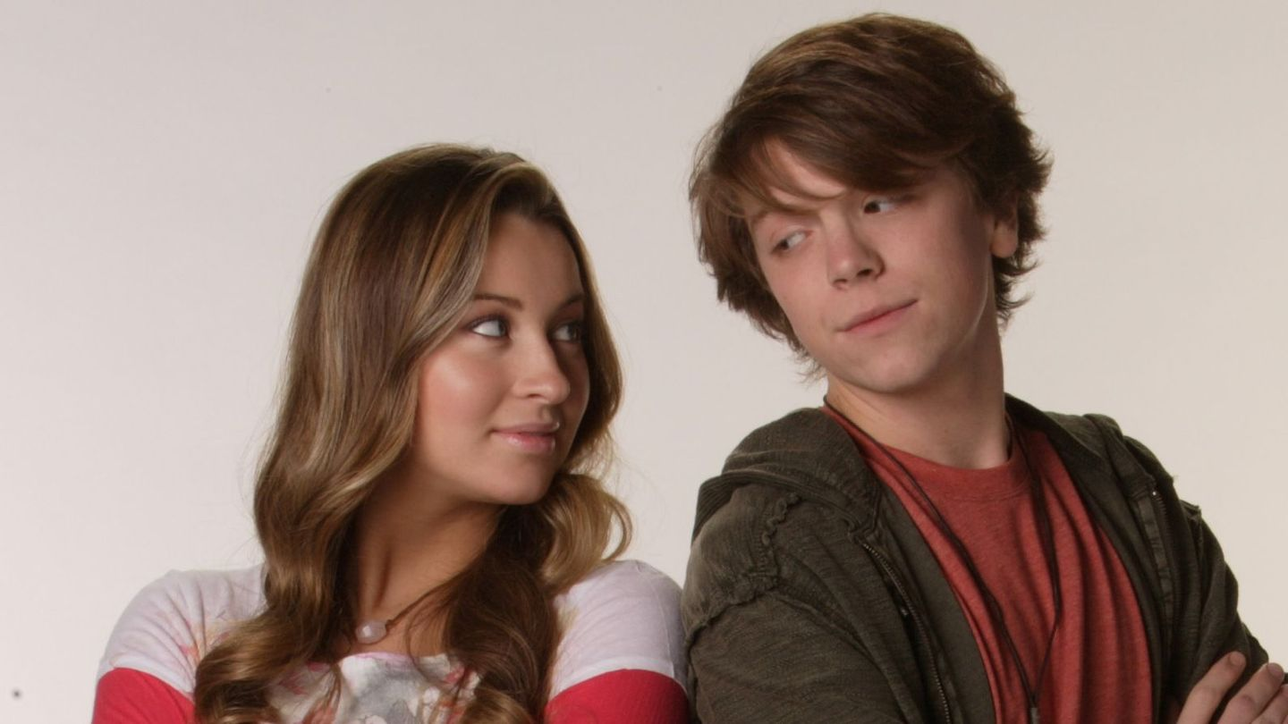 Dasey Life with Derek