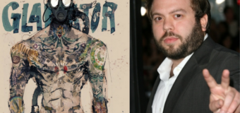 Brooklyn Gladiator: Dan Fogler Talks About the Future of His Epic Comic