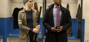 iZombie 4×5 Review: Goon Struck