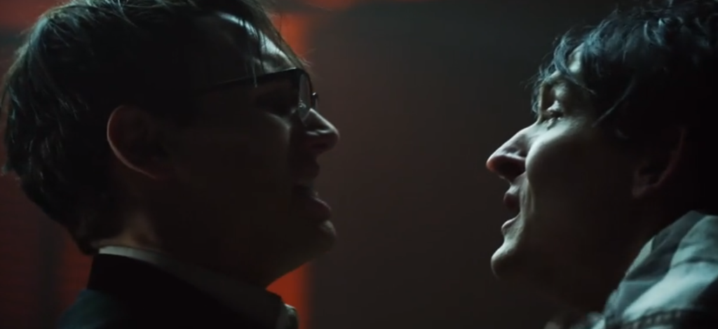 Gotham Season 4 Beautiful Darkness Reunion Nygmobblepot review