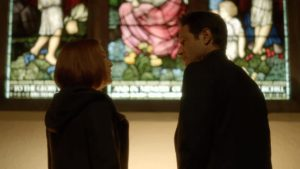 nothing lasts forever the x-files mulder scully