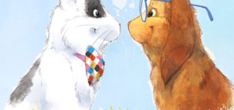 'A Day in the Life of Marlon Bundo' Is a Must Read