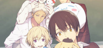 Anime Recommendation: Sanrio Boys