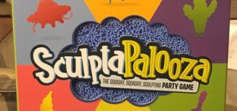 Sculptapalooza from Educational Insights Is a Fun PlayFoam Party Game