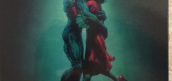 The Shape of Water Blu-ray Review – A Different Kind of Love Story
