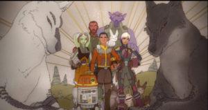family reunion star wars rebels finale