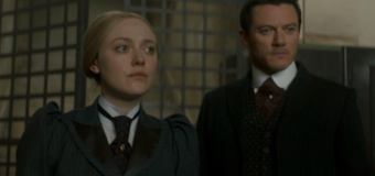 The Alienist 1×7 Review: Many Sainted Men