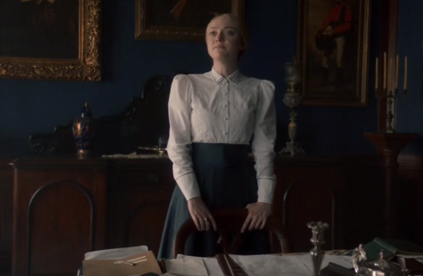The Alienist Season 1 Episode 9 Requiem review The Alienist sequel