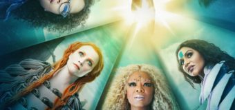 A Wrinkle In Time Is A Modern-Day Fairy Tale