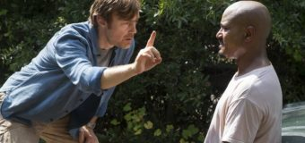 The Walking Dead Review 8×11: Dead or Alive Or