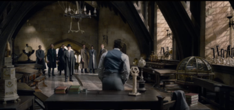 Breaking Down The Fantastic Beasts: Crimes Of Grindelwald Teaser Trailer!