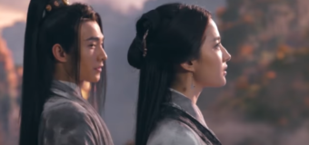 """Once Upon A Time"" Starring Liu Yifei Releasing On Blu-Ray This May!"