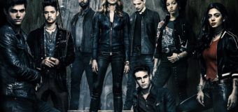 NYCC 2017 Flashback: Shadowhunters