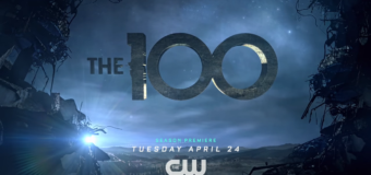 """There Are No Good Guys"" – The 100 Season 5 Looks Just As Gloomy As The Others"